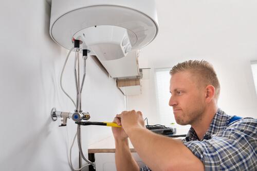 צריכים תיקון לדוד החשמל, היזהרו מהדברים הבאים
