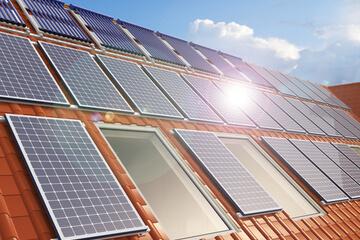 נצלו את השמש לטובתכם - שימוש במערכות חימום סולאריות
